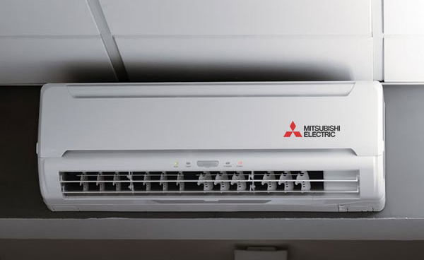 ATCO HVAC Heating and Air Conditioning offers ductless systems